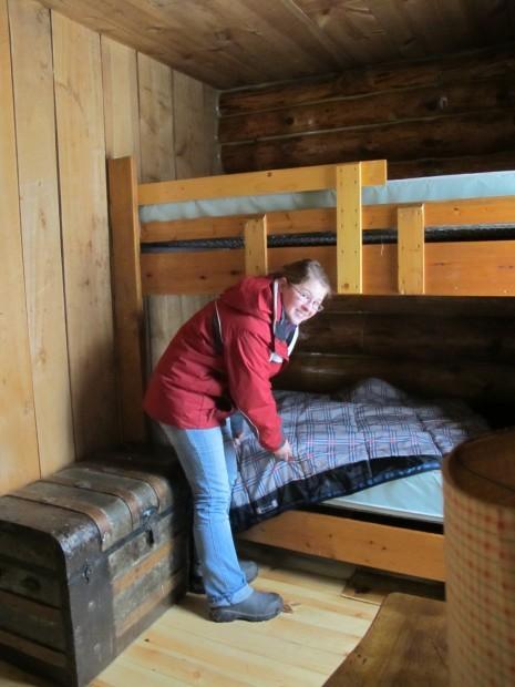 Cross Ranch Trails Groomed Through The Cottonwoods State Regional Bismarcktribune Com