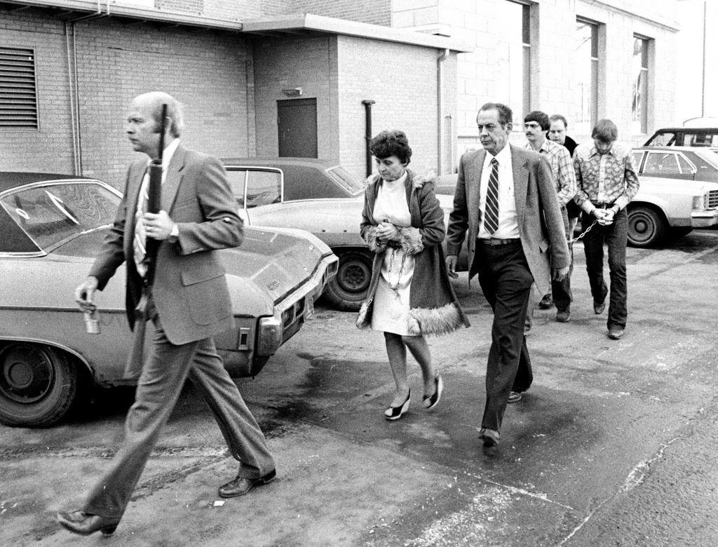 Gordon Kahl trial