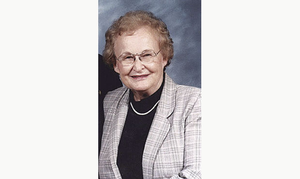 Mom Turns 90