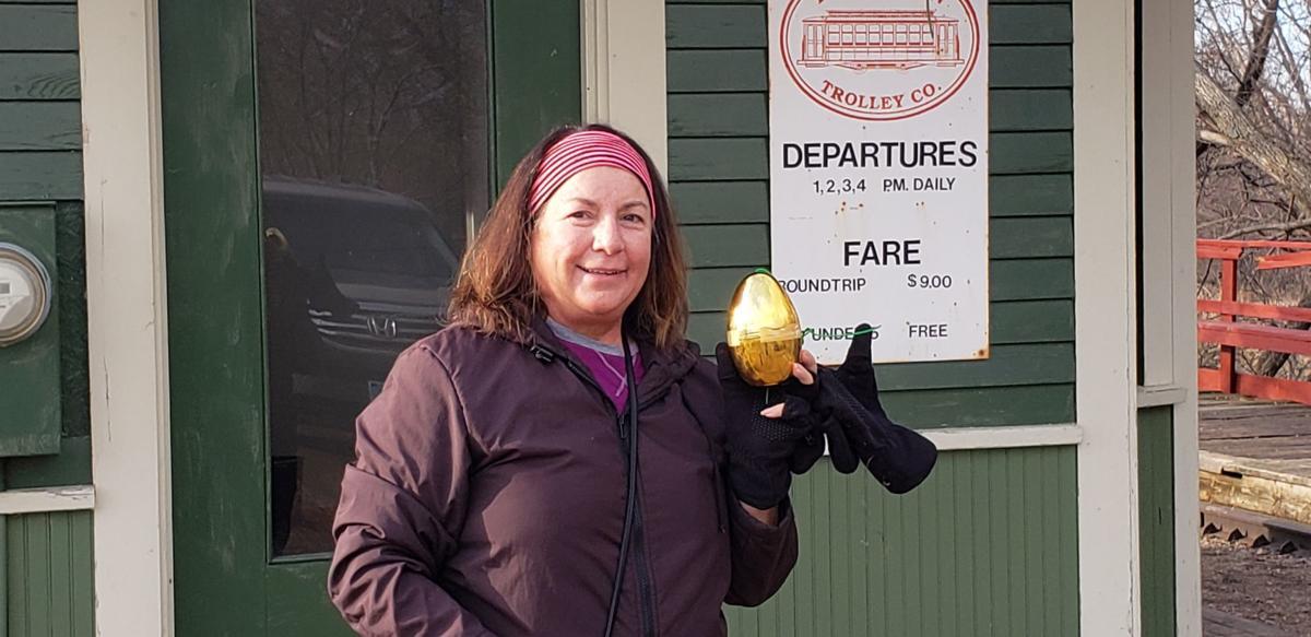 Golden Egg 2020