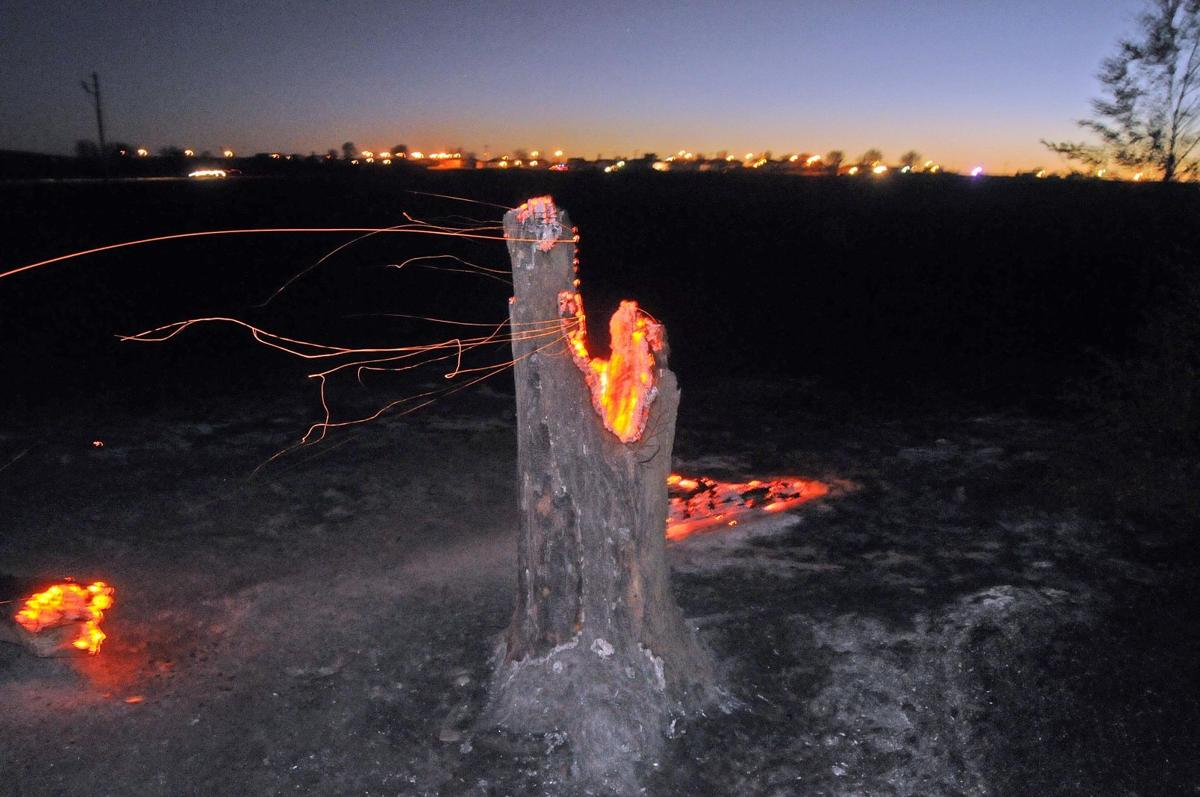Fire forces evacuation in Cannon Ball | North Dakota News