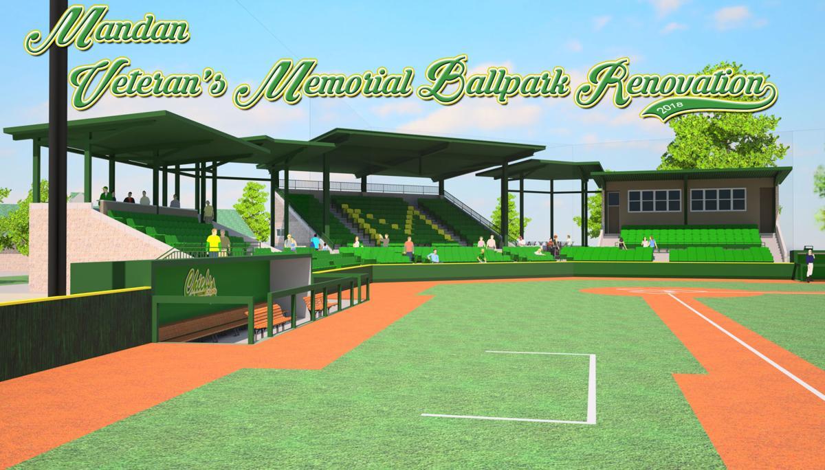 Mandan Ballpark