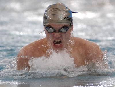 SWIMMING: Ballantyne qualifies for nationals   Local Sports
