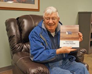 Minnesota man writes book detailing houses of worship in North Dakota