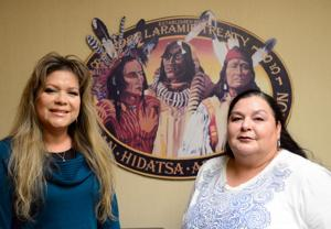 Consultant to lay groundwork for eventual Native American Center in Fargo