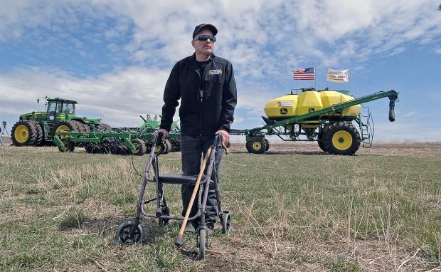 Bob Kilber - Farm Rescue