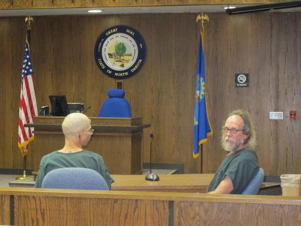 Craig Cobb in court 1