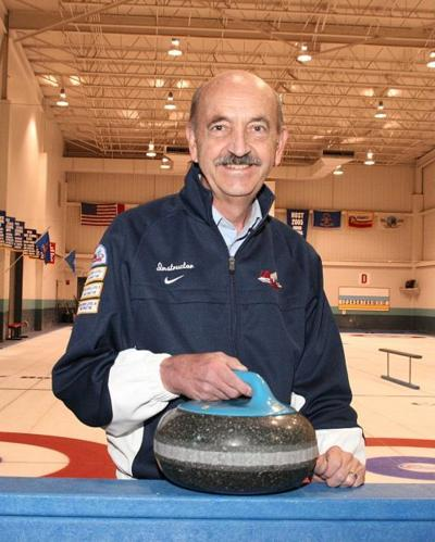Mielke joining curling Hall