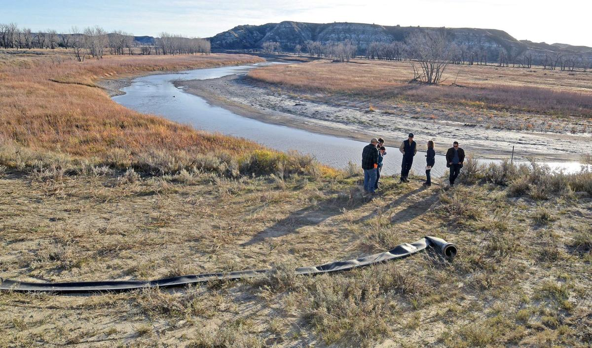 Little Missouri River mission endorses policy that allows