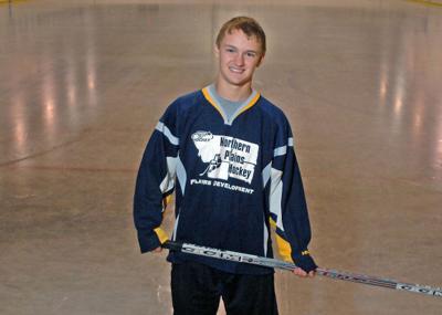 Big opportunity for Witzke | Local Sports | bismarcktribune com