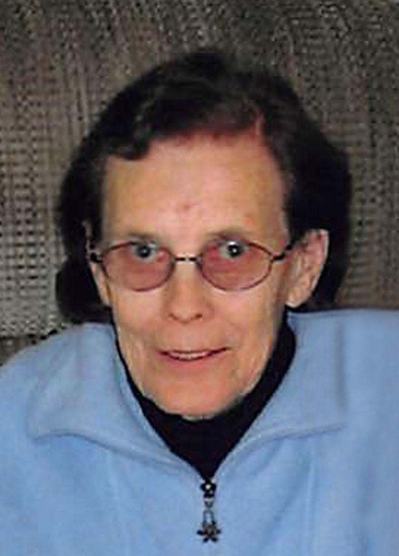 Josephine Helfrich 1