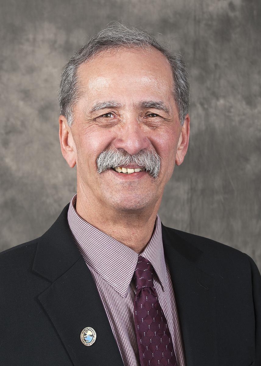 Terry Steinwand