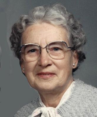 Jessie Swedlund