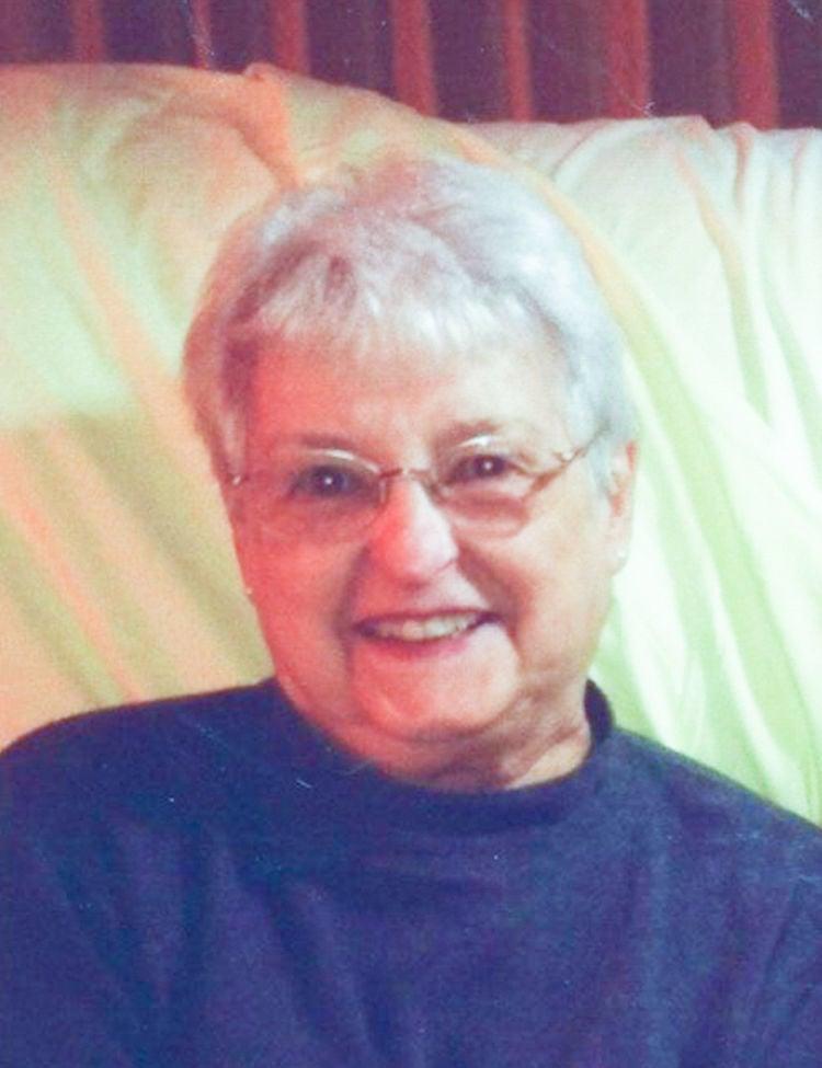 Elizabeth Fuhrman
