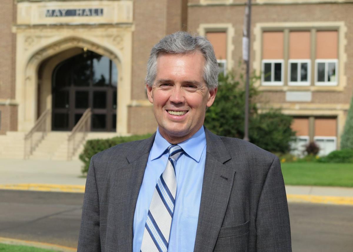Stephen Easton