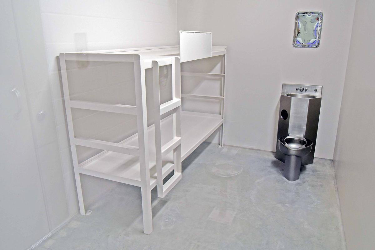 Burleigh Morton Detention Center soon to open | Tribune