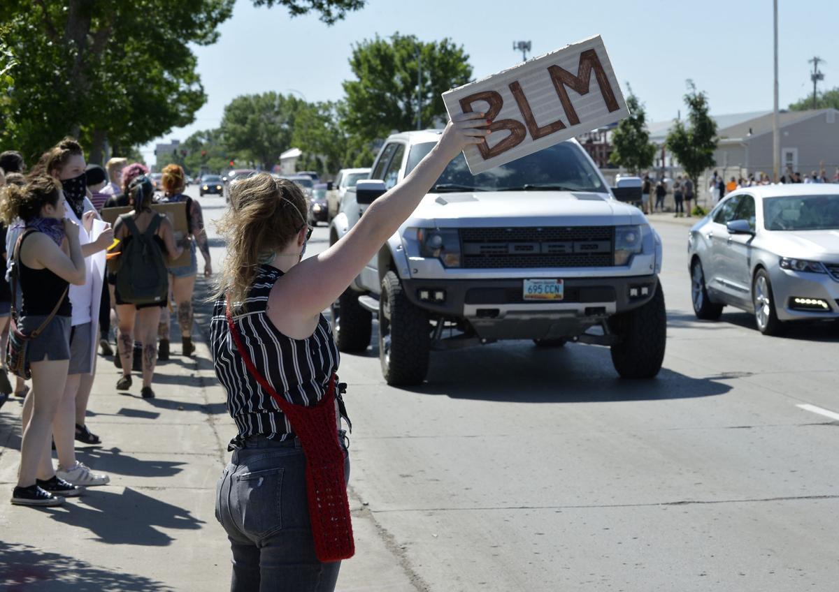 June 2 protest