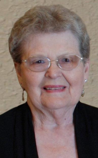 Kathryn Eckroth