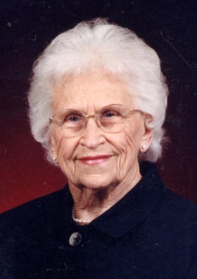 Margery Underdahl