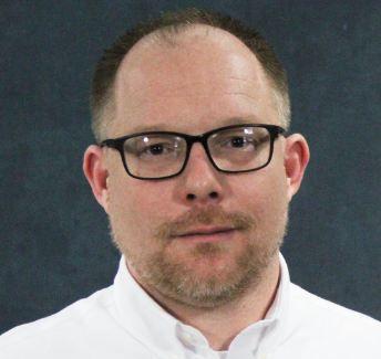 Erik Holmstrom