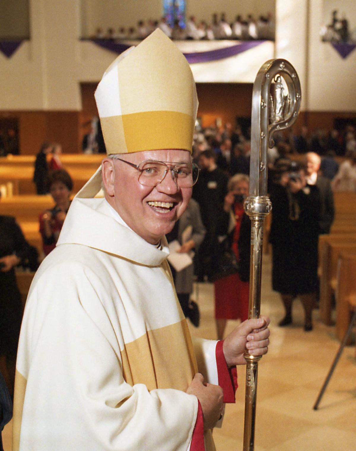 Bishop Paul Zipfel