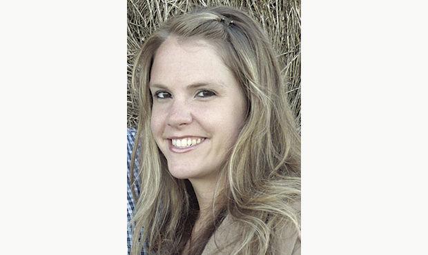 In loving memory of Heather Ryberg