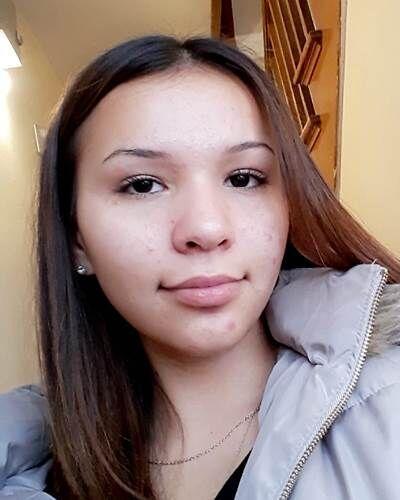 Missing: Lakeisha Lohnes (ND)
