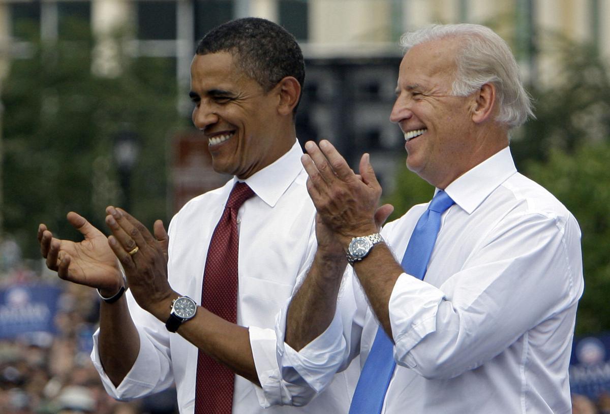2008: Barack Obama, Joe Biden