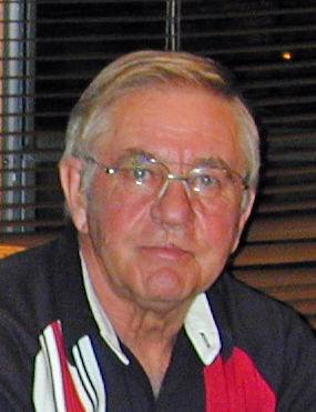 Albert Aanderud