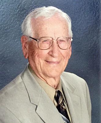 Leroy Vander Linden