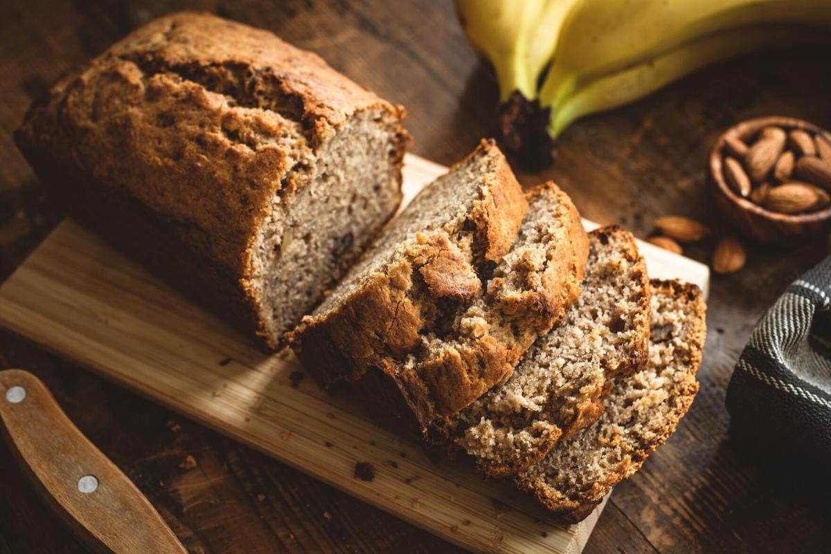 One Banana Bread Recipe, Endless Possibilities