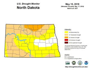 Morton County lifts campfire ban as rain is anticipated