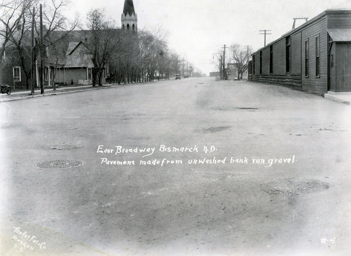 1925 Street Construction 1