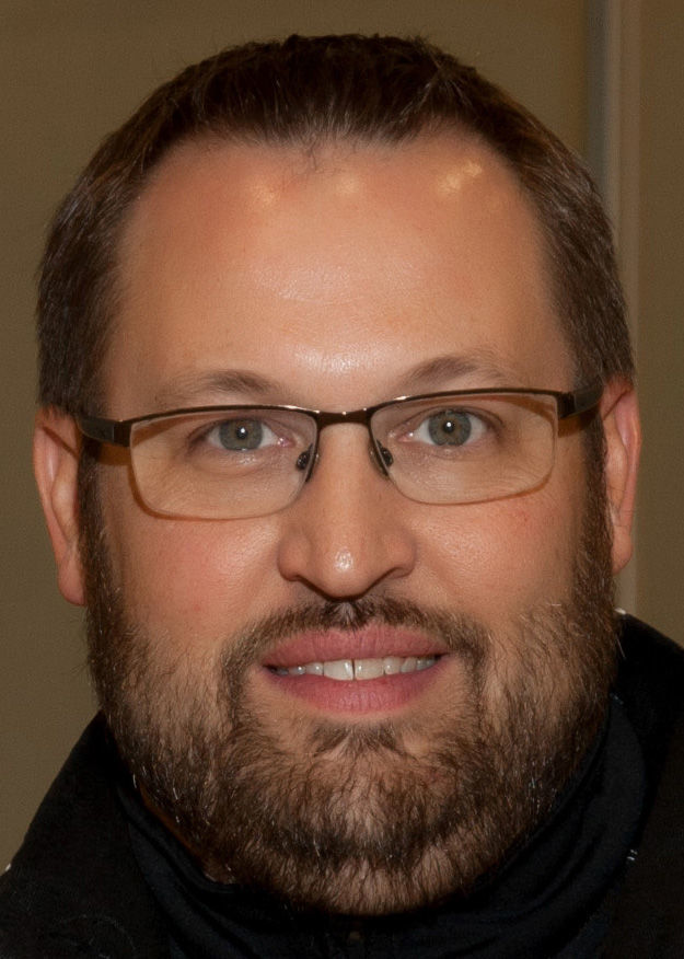 Matt Strinden