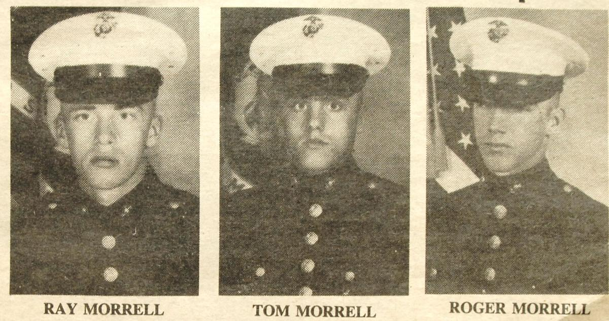 Morrell brothers