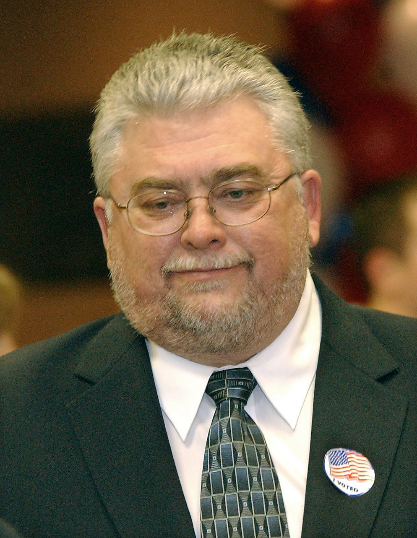 Terry Barnes