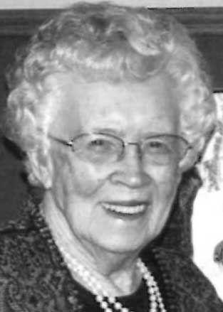 Helen Manns