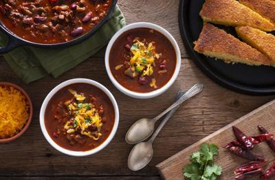 Recipe of the Day: Slow Cooker Chili