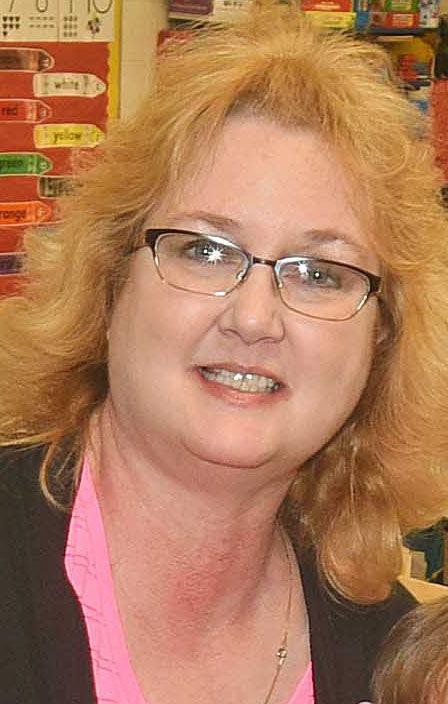 Mary Kautzman