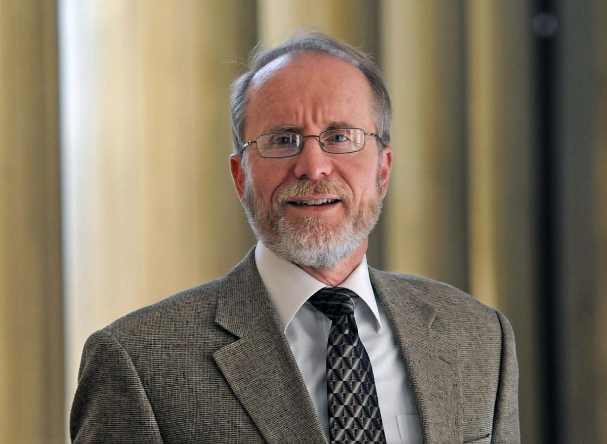 Mark Hagerott