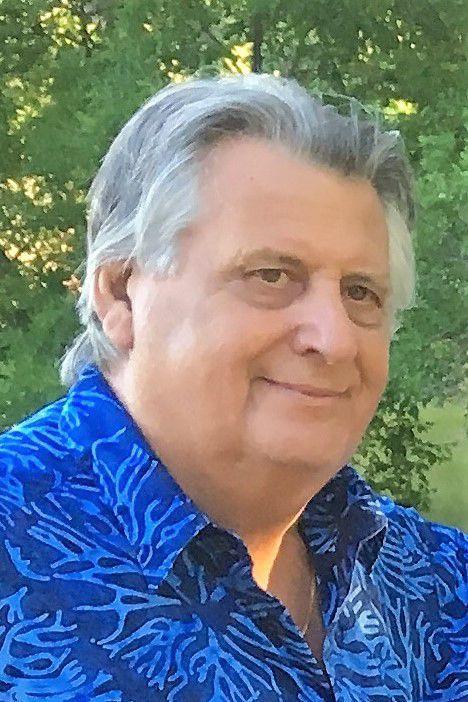 Robert Gregoryk