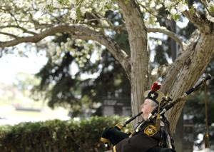 Memorial to honor fallen law enforcement officers