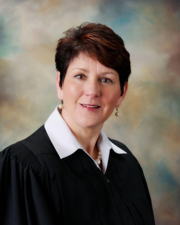 Justice Lisa Fair McEvers