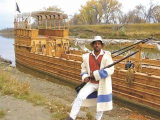 African americans in north dakota