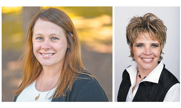 Hullet and Rixen join Century 21 Morrison Realty