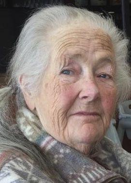 Goldie Bargmann