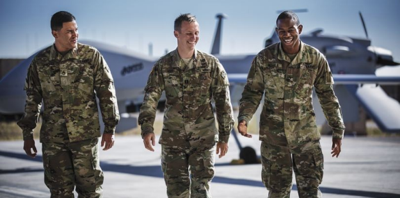 From combat to coding, find your calling in the U.S. Army