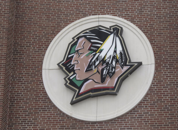 Fighting Sioux Nickname