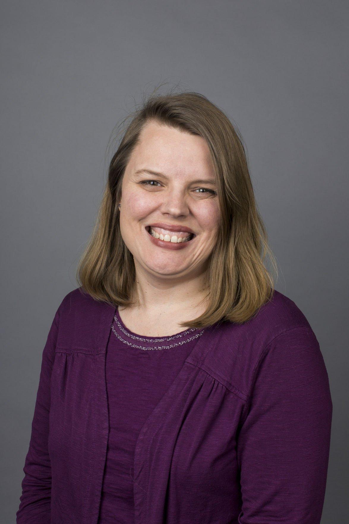 Lori Lundblad