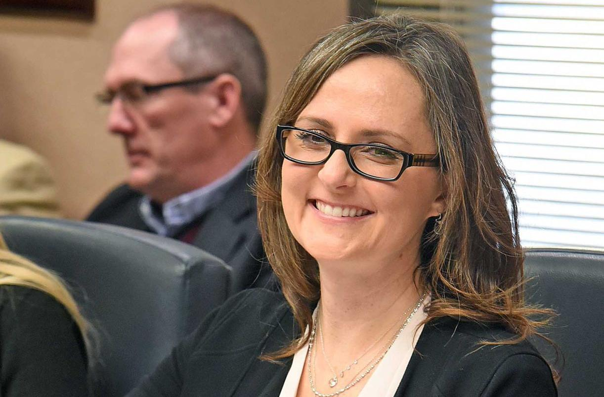 North Dakota Land Board welcomes new commissioner